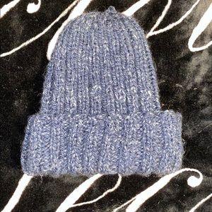 Homemade Winter Cap
